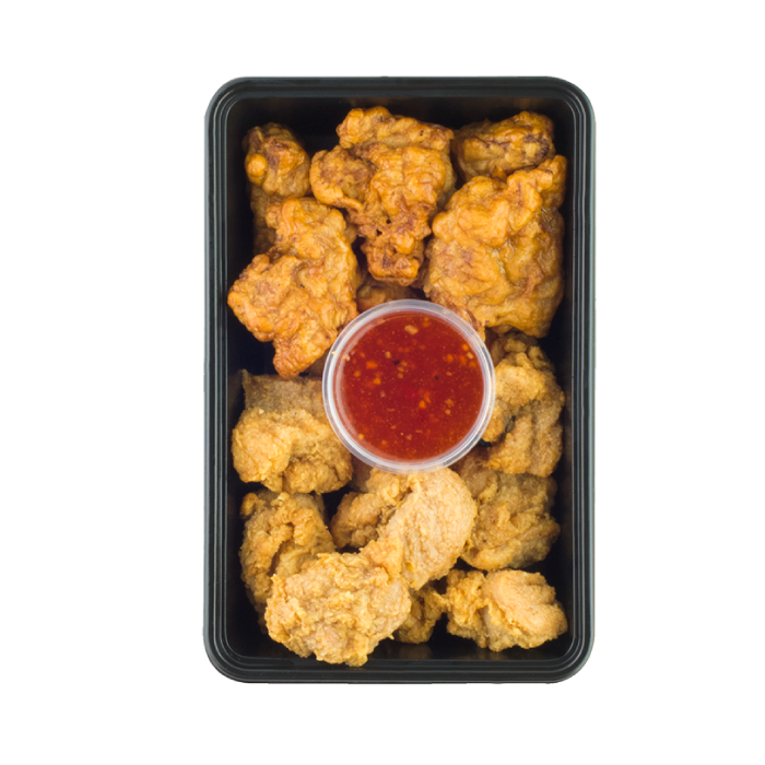 Oriental Chicken Bites (16 PCS)