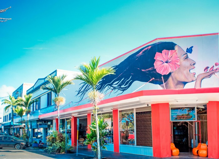 Neighborhood Guide: Hilo