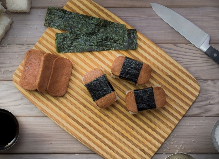 For the Love of Musubi