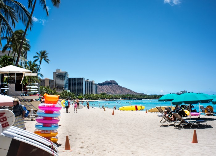 Neighborhood Guide: Waikīkī