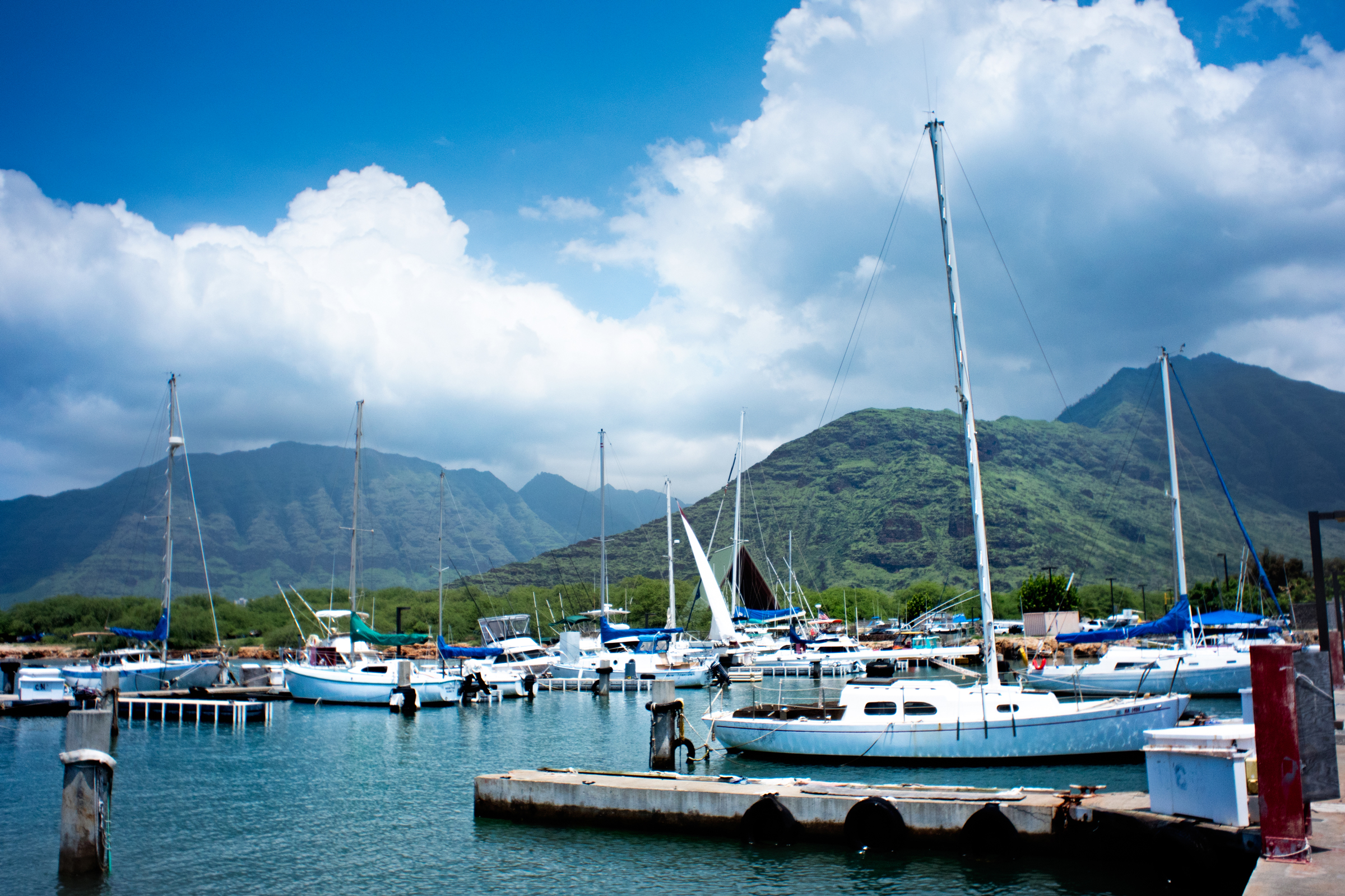 Neighborhood Guide: Waiʻanae