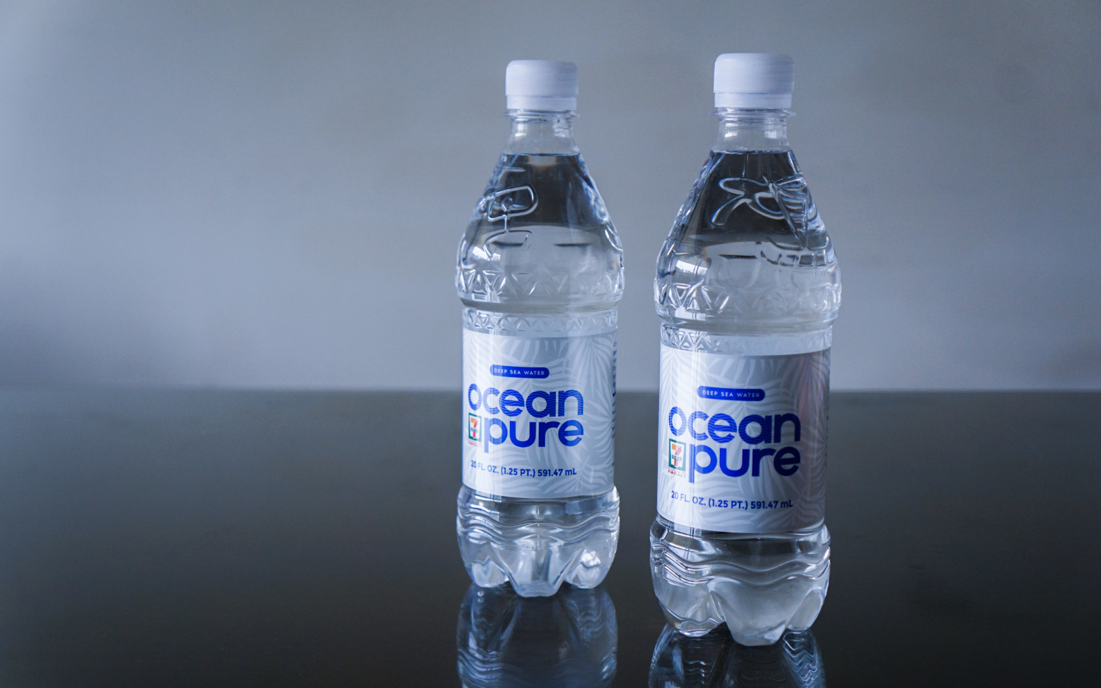 The Purest Form of Hydration