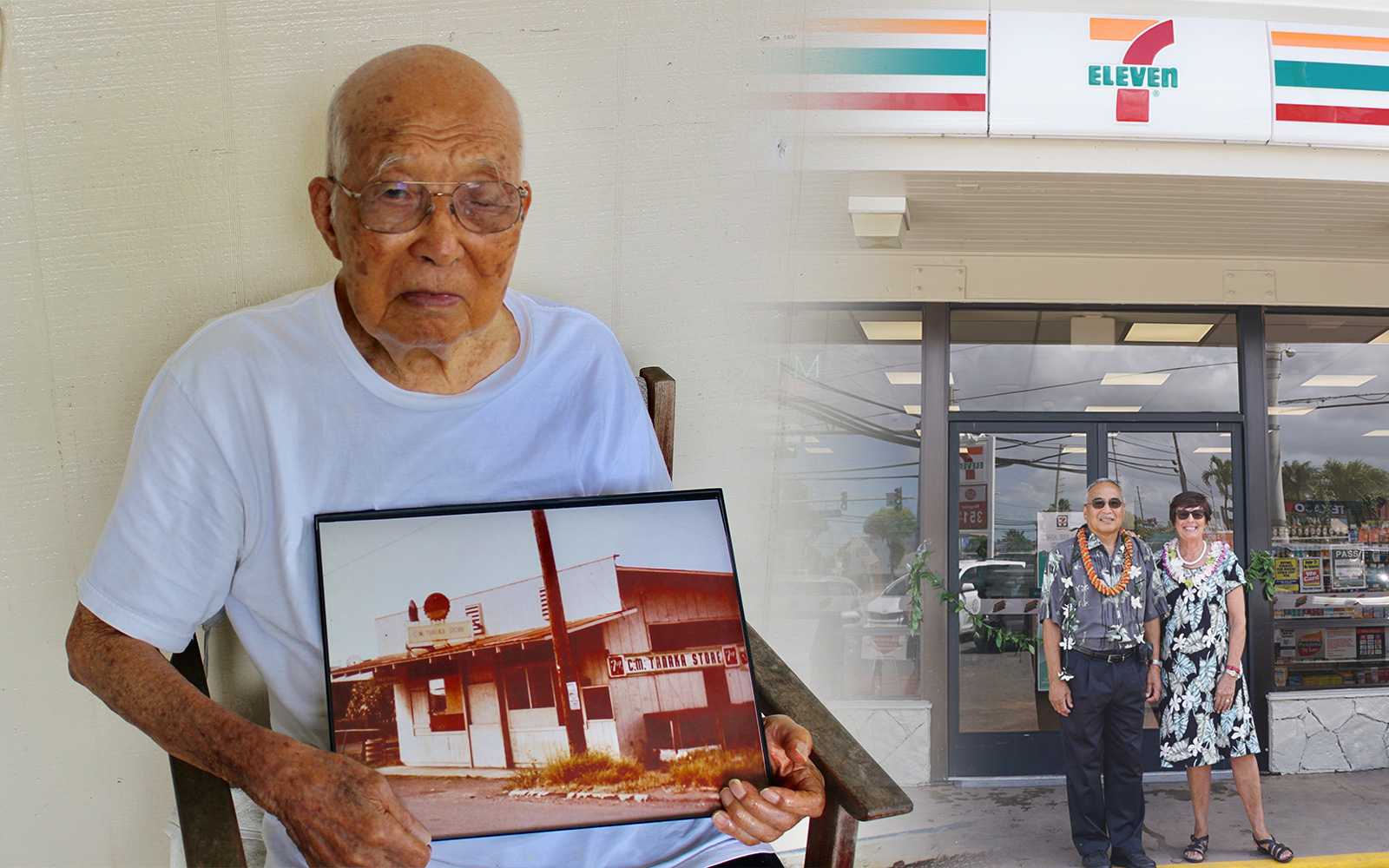 A Tribute To The Convenience Store Pioneers of Ewa Beach